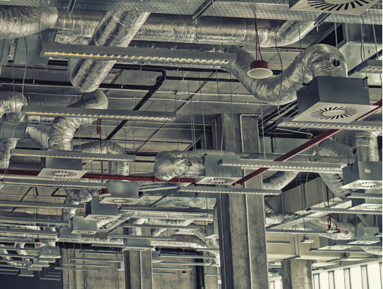 Heating and Ventilation Systems
