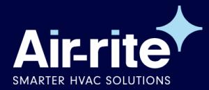 Air-rite Reverse Logo