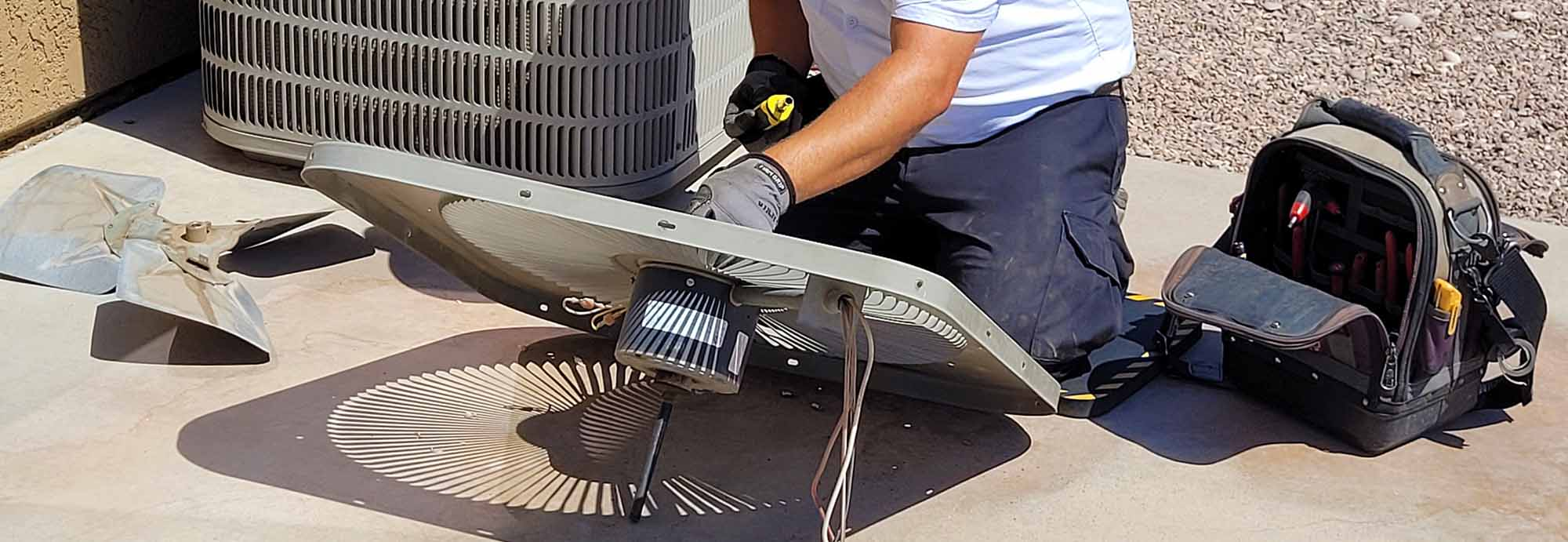 Your Guide to Choosing a HVAC Technician