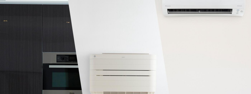 Portable ac vs split system: the low down