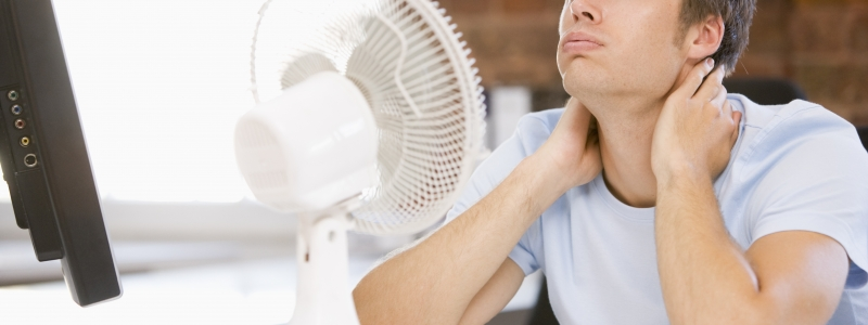 3 Must Do's If Your Air Con Breaks