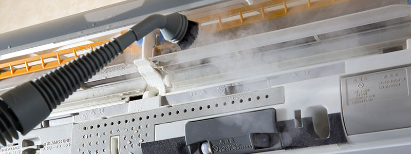 How to clean your air conditioner